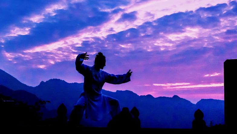 Religion i Kina