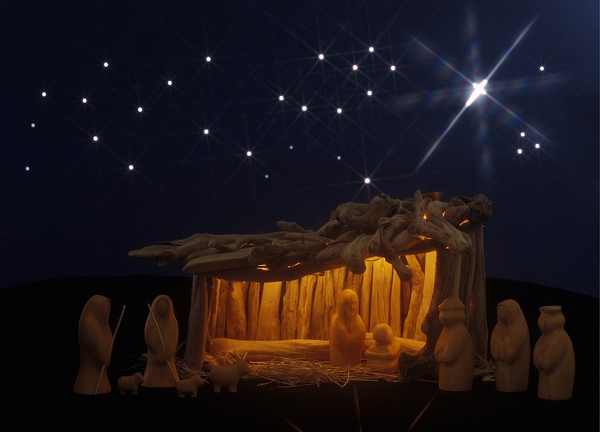 Jul – läromedel till lektion i religion för åk 7,8,9
