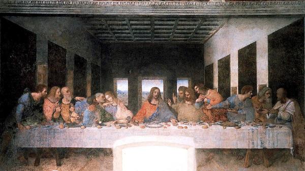 Nattvard – läromedel i religionskunskap åk 7,8,9
