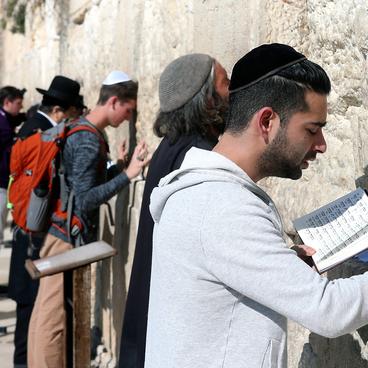 Riktningar inom judendomen