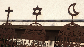 Abrahamitiska religioner