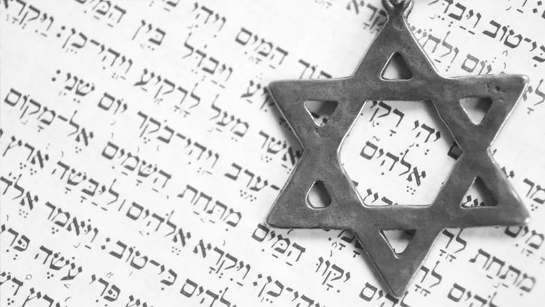 Centrala tankegångar – judendom