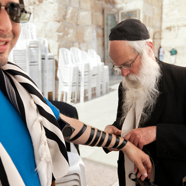 Judendomens etik