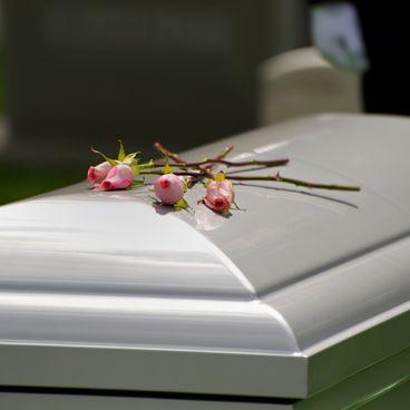 Begravning inom kristendomen