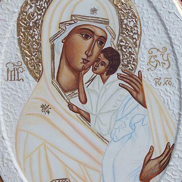 De ortodoxa kyrkorna