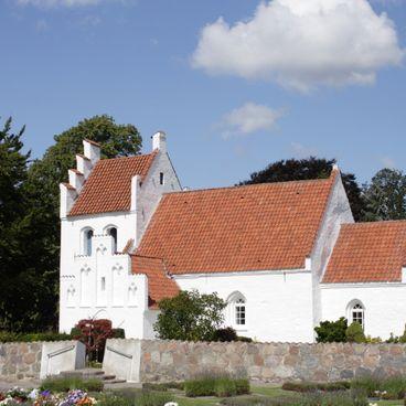 De protestantiska kyrkorna