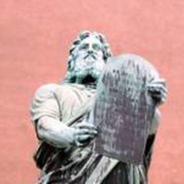 Historien om Mose