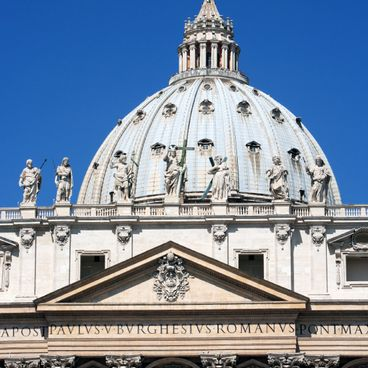 Den katolska kyrkan
