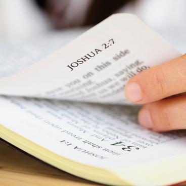 Bibelns etik